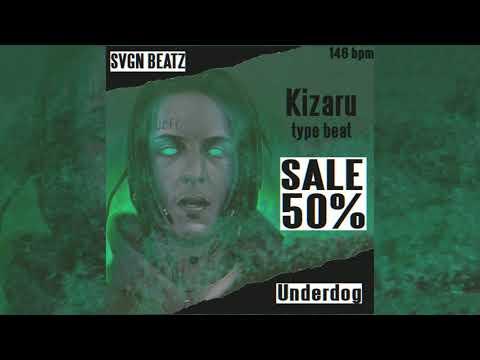 New beat Kizaru type beat   Новый бит в стиле Кизару \