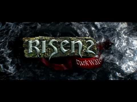 Official Risen 2: Dark Waters HD video game trailer - PS3 X360 PC