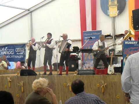 Die orig. fidelen Lavanttaler - Kirchtags Polka