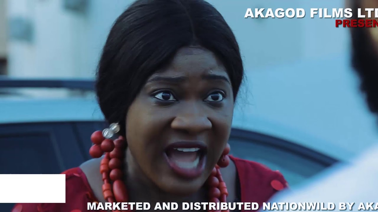 Download The Village Fighter & The Princess 1 & 2 - Mercy Johnson/Onny Michael 2020 Latest Nigerian Movie