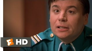 View from the Top (4/12) Movie CLIP - The Legendary John Witney (2003) HD