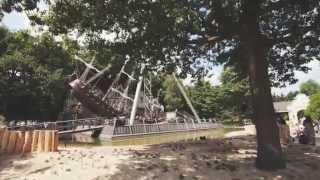 Attractie in 1 minuut: Halve Maen (Sfeervideo)