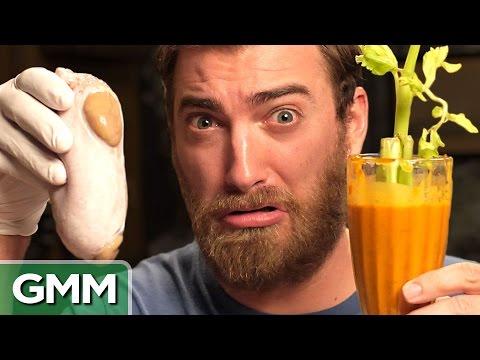 Will It Smoothie?  - Taste Test