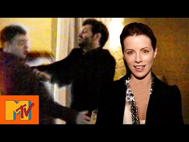 Kate Beckinsale\'s Jealous Ex-Boyfriend   Punk\'d