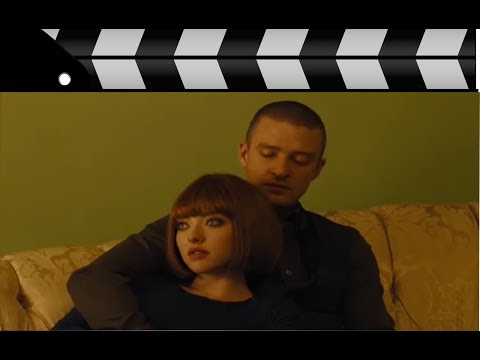 In Time With Justin Timberlake  & Amanda Seyfried - Love Is Our Resistance (Muse) -