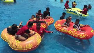Lost World Of Tambun 2018 MSUC Terengganu