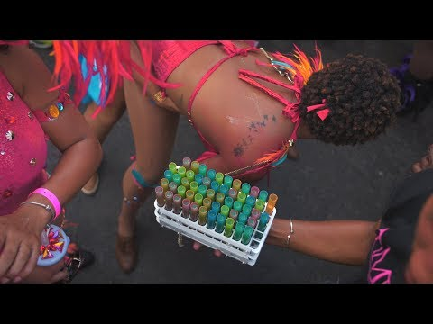 Mas Domnik 2018 After Movie | Dominica Carnival