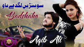 Sohnay Lagday Hao #BADSHAHO   Singer Aqib Ali   New Saraiki SONG 2020   Official Video 2021