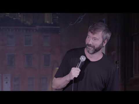 TOM GREEN LIVE IN PHILADELPHIA - STANDUP