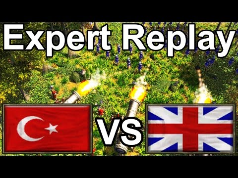 Boneng vs H2O Recorded Game Analysis by ZutaZuta: The Ottoman Turks!