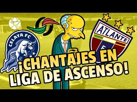 INSÓLITO | Los equipos del Ascenso MX se rebelaron contra la liga