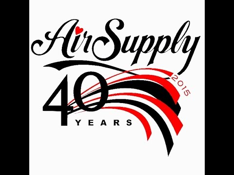 Air Supply - The Singles Collection (40th Anniversary Edition)