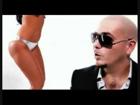 Paradiso Girls Feat. Pitbull & Lil Jon - Patron