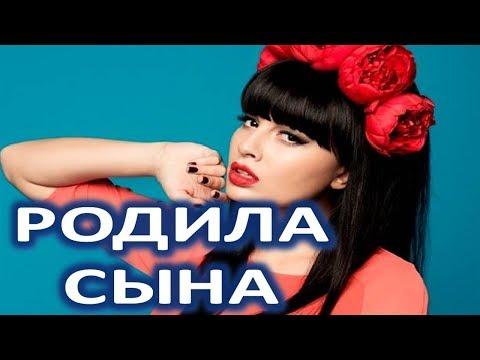 НЕЛЛИ ЕРМОЛАЕВА ВПЕРВЫЕ СТАЛА МАМОЙ  (10.02.2018) - Смотреть видео онлайн