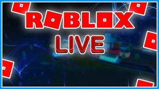 "ROBLOX | COME AND JOIN -LET""S PLAY GAMES- #185"