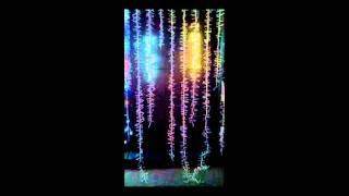 Falling Snow Lights