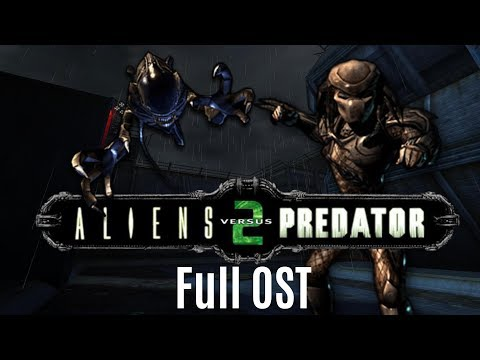 Aliens Vs. Predator 2 (2001) - Full OST