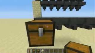 How To Make A Command Block Printer In Minecraft