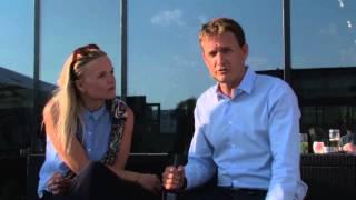 Loa Baastrup and Ole Qvist-Sørensen: Education, Learning & Training