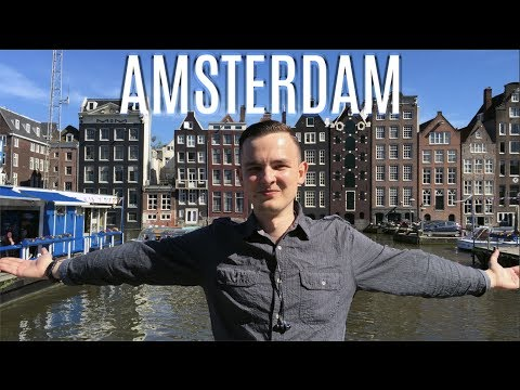 Best of Amsterdam: Local Travel Tips