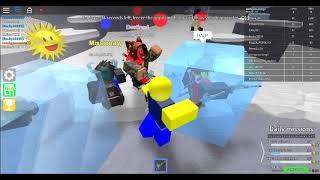 RG2 ROBLOX:Episches Minispiel