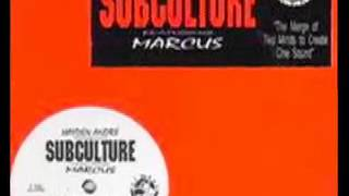 Subculture The Voyage (Far Away Mix)