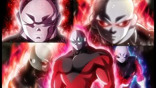 The Power of Jiren