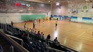 2 й тайм 15 11 2020 Чемпионат по мини футболу футзалу Элемент Егорьевск