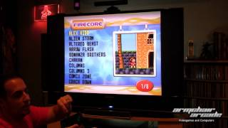 Armchair Arcade: Sega Arcade Classic And Arcade Ultimate Portable Review - Part 2