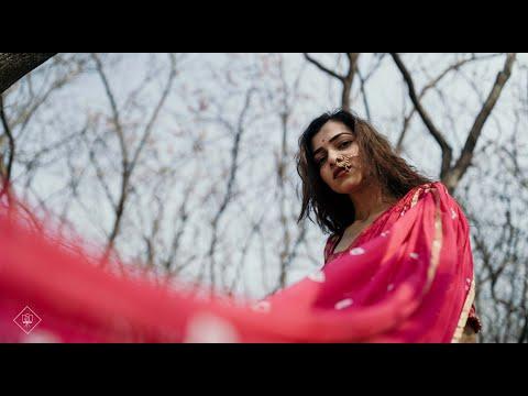Top Of The World   Prajakta Ghag Modern Bridal Session Portrait Video   Sony A7iii   Sony 35mm F1.4