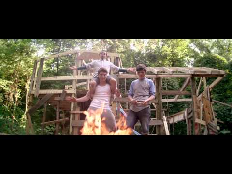 The Kings of Summer trailers