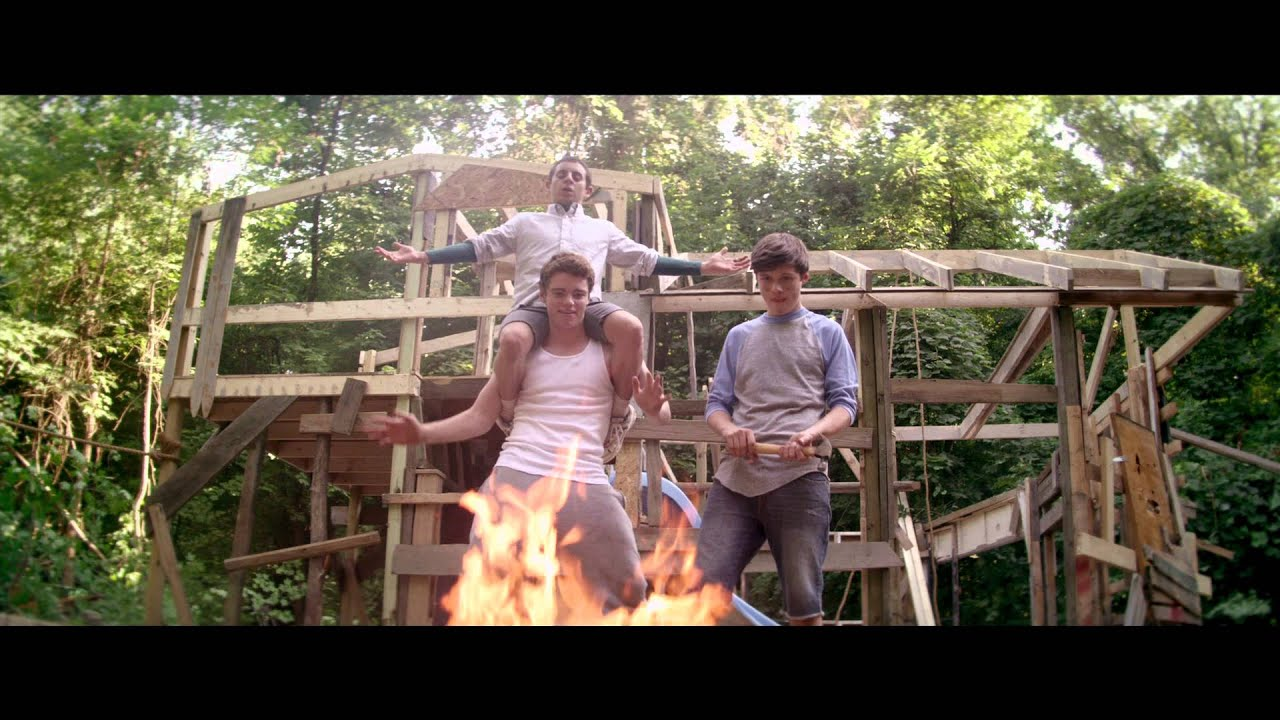 The Kings of Summer - ...