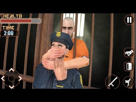 Jail Prison Breakout 2018 - Escape Games Fun Android Gameplay