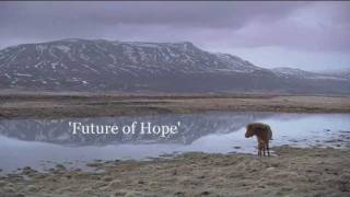 Trailer for movie Future of Hope, Iceland 2010