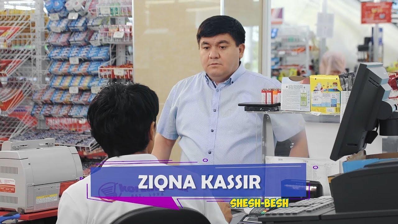 Shesh Besh - Ziqna kassir