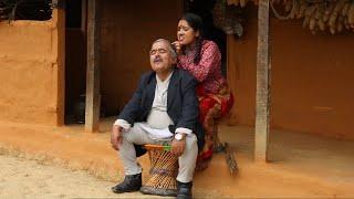 सुन्तली बनिन् गोप्ते काजीकी धर्मछोरी || Meri Bassai Best Nepali Comedy Serial