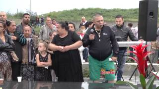 Nou 2015 Nicolae Guta Doine de durere la mormantul lui Seba