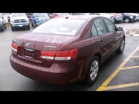 2008 Hyundai Sonata Pittsburgh PA