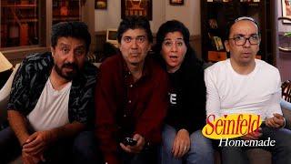 Seinfeld Homemade Ep. 2 - Zanzi-Bandana
