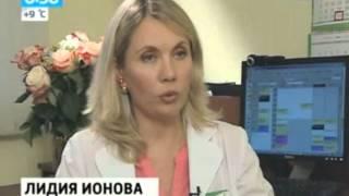 Комментарии диетолога Ионовой о брокколи