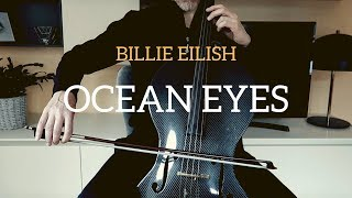 Billie Eilish - Ocean Eyes for cello and piano (COVER)