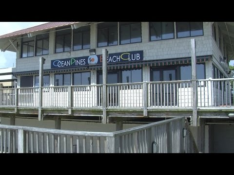 Ocean Pines Beach Club Gearing Up for Summer with Upgrades