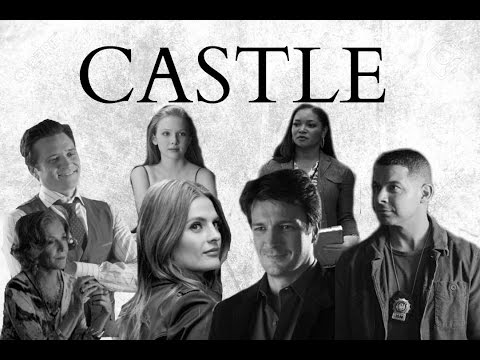 Castle - To build a home