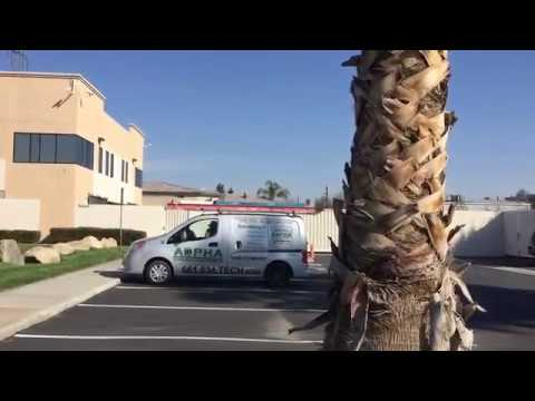 First Amendment Audit DEA Building Bakersfield