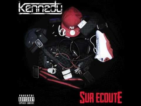Youtube: KENNEDY – MON COEUR SUR ECOUTE