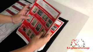 RFID Envelopes