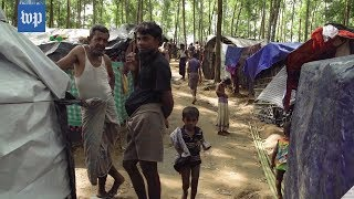 U.S.: Violence in Burma amounts to 'ethnic cleansing' of Rohingya Muslims