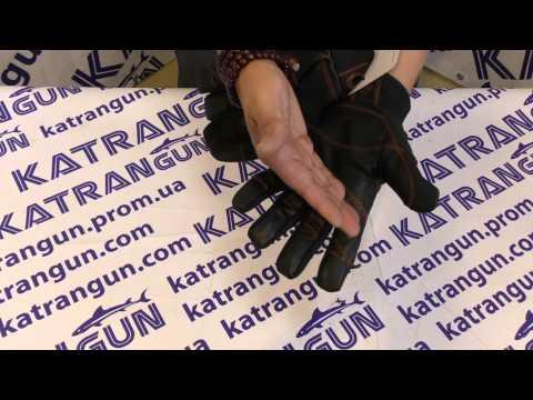 Перчатки для веревки Climbing Technology gloves 2