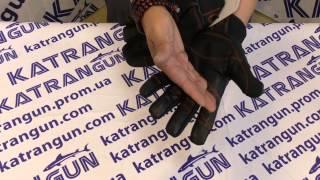 Перчатки для веревки Climbing Technology gloves 2(http://katrangun.com.ua - экипировочный центр снаряжения для подводная охота, дайвинг, туризм, альпинизм, кемпинг,..., 2015-07-25T19:02:58.000Z)
