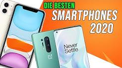 TOP 9 SMARTPHONES 2020 - Welches Smartphone kaufen? (Sommer)